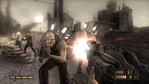 Resistance: Fall of Man - USATO - PS3