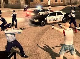 Saints Row 2 - Platinum - USATO - PS3