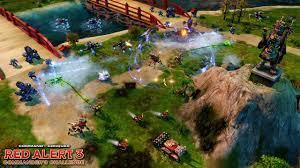 Command & Conquer: Red Alert 3 - USATO - PS3
