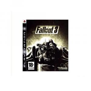 Fallout 3 - USATO - PS3