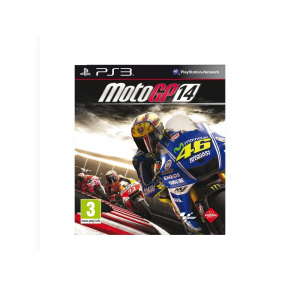 MotoGP 14 - USATO - PS3