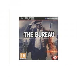 The Bureau: XCOM Declassified - USATO - PS3
