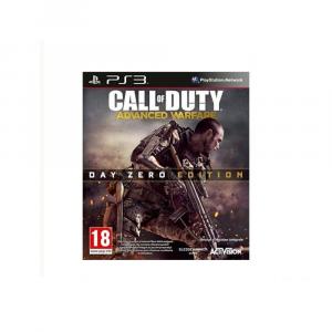 Call of Duty: Advanced Warfare - USATO - PS3