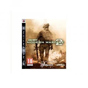Call of Duty: Modern Warfare 2 -USATO - PS3