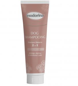 Inodorina - Shampooing - Balsamo cani - 250ml