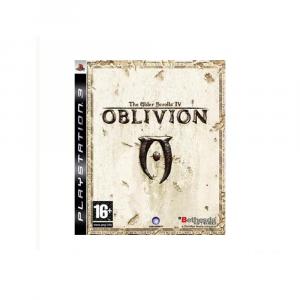 The Elder Scrolls IV: Oblivion - USATO - PS3