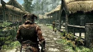 The Elder Scrolls V: Skyrim - USATO - PS3