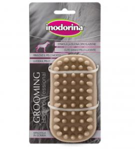 Inodorina - Grooming - Spazzola in Gomma