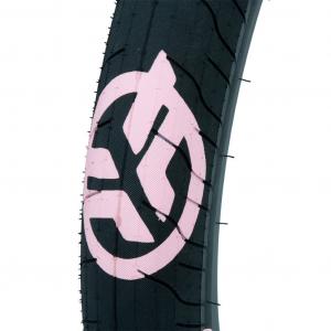 Federal Command LP Tire | Black e Pink