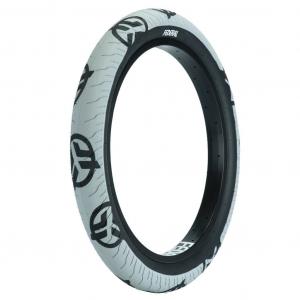 Federal Command LP Tire | Grey e Black