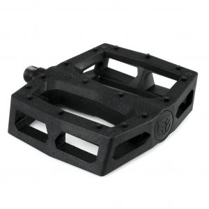 Federal Command Plastic Pedali | Colore Black