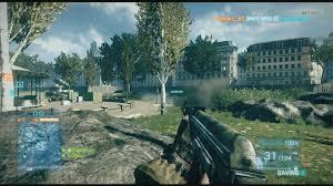 Battlefield 3 - USATO - PS3