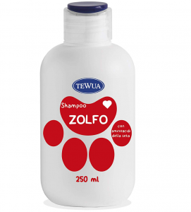 Tewua - Shampoo Ph Fisiologico - 250ml