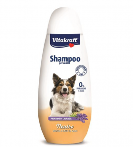 Vitakraft - Shampoo per cani - 400ml