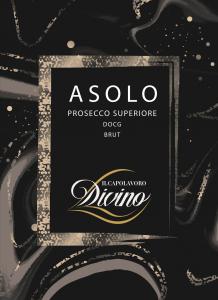 ASOLO PROSECCO SUPERIORE DOCG