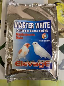 MASTER WHITE 4kg