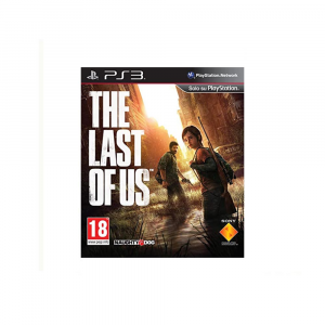 The Last Of Us - USATO - PS3