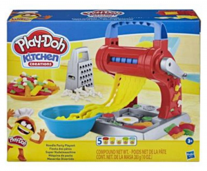 PLAY DO SET PER LA PASTA E77765L0 HASBRO EUROPA