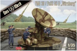 FMG 39 / FuSE 62 D