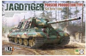 Jagdtiger Sd.Kfz. 186
