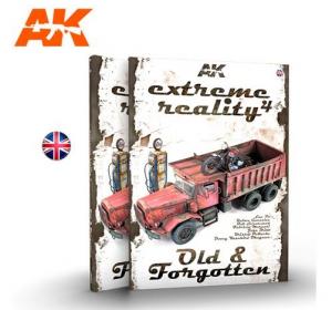 XTREME REALITY 4 Old & Forgotten