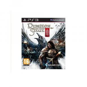 Dungeon Siege III - USATO - PS3