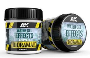 Water Gel Effects