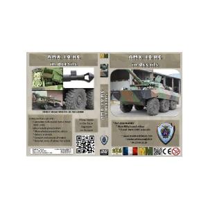 AMX-10 RCR IN DETAILS
