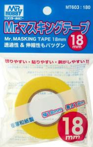Mr. Masking tape 18mm