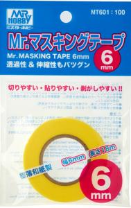 Mr. Masking tape 6mm