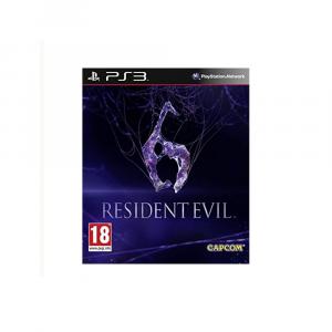 Resident Evil 6 - USATO - PS3