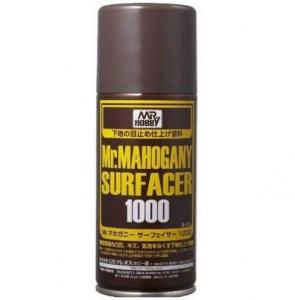 MR. MAHOGANY SURFACER 1000 -  - PRIMER  FINE  COLORE MOGANO