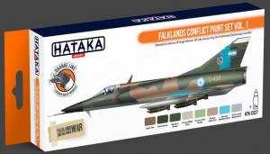 Falklands Conflict paint set vol. 1