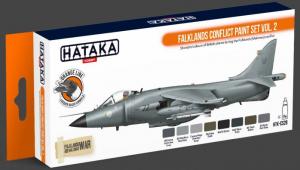 Falklands Conflict paint set vol. 2