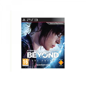 Beyond: Due anime - NUOVO - PS3