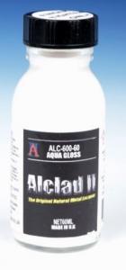 Aqua Gloss Clear