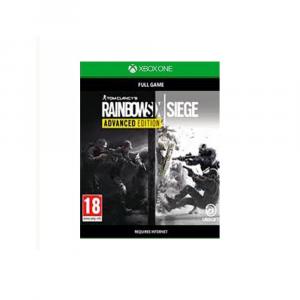 Tom Clancy's Rainbow Six: Siege - USATO - XONE