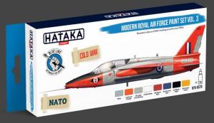 Modern Royal Air Force paint set vol. 3