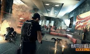 Battlefield Hardline - USATO - XONE