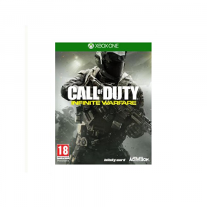 Call of Duty: Infinite Warfare - USATO - XONE