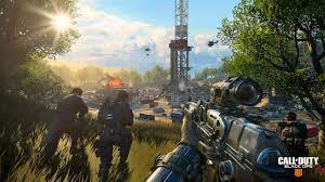 Call of Duty: Black Ops 4 - USATO - XONE