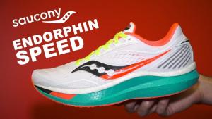 Endorphin Speed Saucony 20579-10