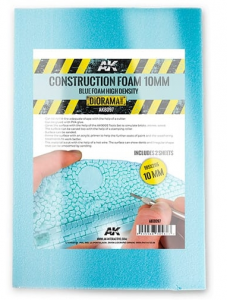 CONSTRUCTION FOAM 10MM