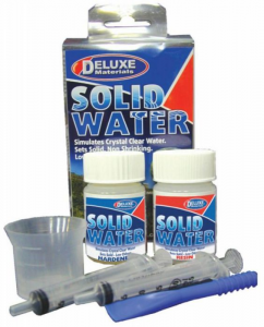 Solid Water