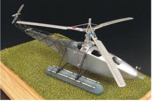 Vought-Sikorsky VS-300
