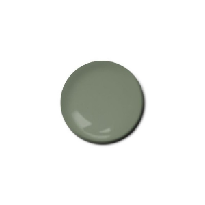SOVIET GREEN POLLYSCALE -