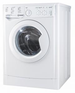 Indesit IWC 71253 ECO EU lavatrice Libera installazione Caricamento frontale Bianco 7 kg 1151 Giri/min A+++