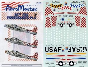 86th FBG Thunderjets Pt. II
