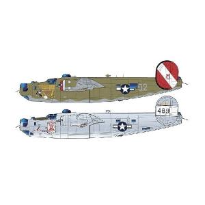 B-24H & B-24J