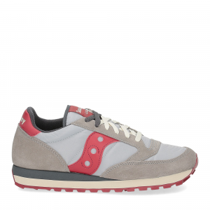 Saucony Jazz Original grey dahlia-2